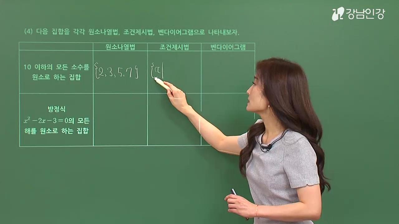 김미주의 족집게 내신만점 수학(하)